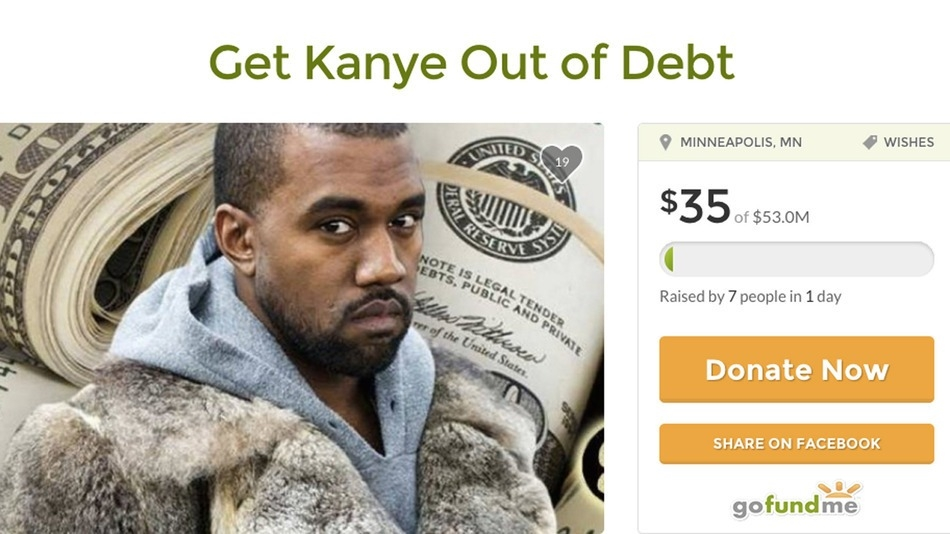 kanye-debt