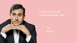 michael hates toby