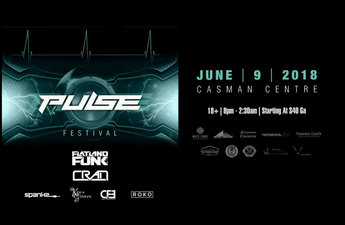 Win 4 Pulse EDM Festival Tickets! | MIX 103 7